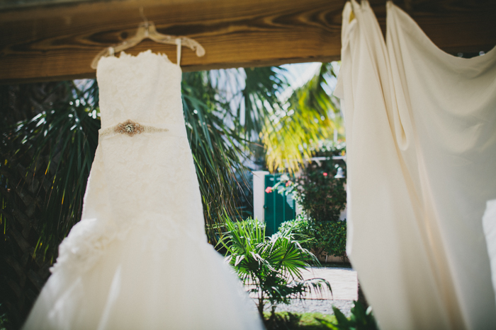 key west destination wedding photo