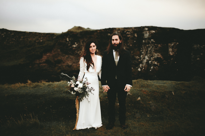 Isle of Skye Scotland Wedding